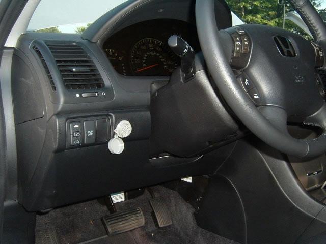 Honda Theft Prevention  U0026 Acura Antitheft Devices  Civics